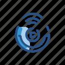 remote, roomba, vacuum, wireless icon
