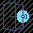 access, security, door, protection, alarm, sensor, door sensor