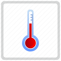 climate, control, home, temperature icon