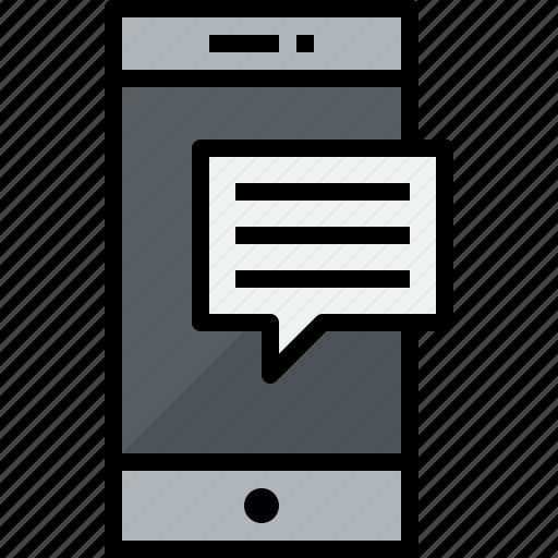 cellphone, communication, device, phone, smartphone, talk icon