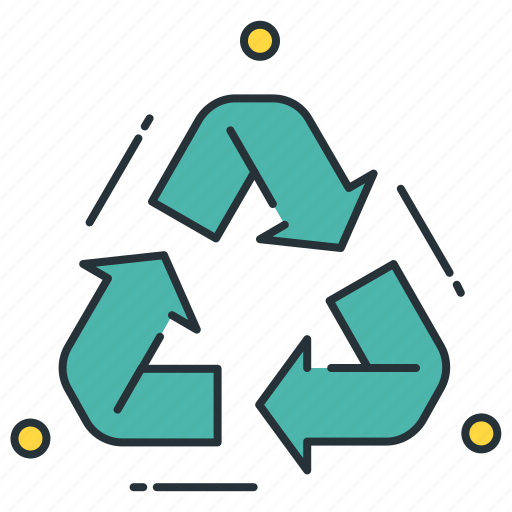 eco, ecology, energy, environment, green, recycle, recycling icon