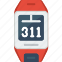app, cycling, distance, distance tracker, fitness, navigation, tracker