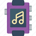 app, download, headphones, listen, mp3, music, music player icon