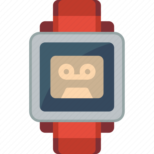 'Smart Watches' by Smashicons