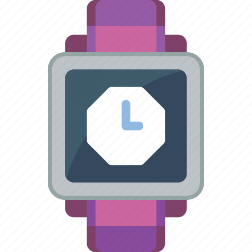Analogue, clock, digital, face, time, watch icon - Download on Iconfinder