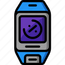 app, business, lifestyle, progress, tracker icon