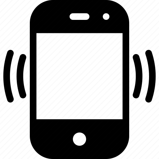 phone, smartphone, sound, speaker, volume icon