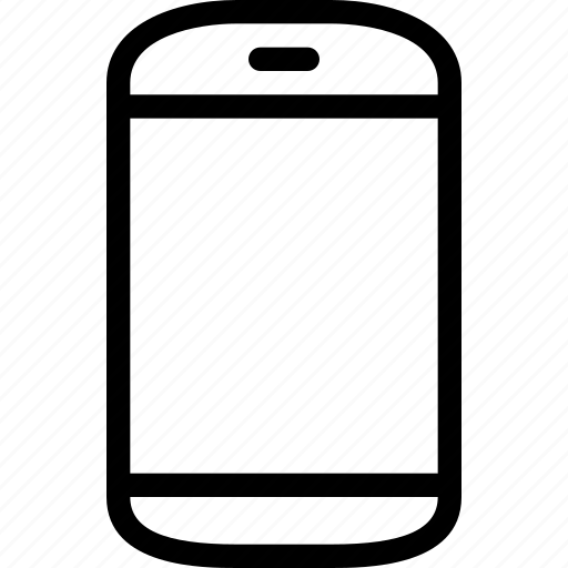 communication, device, gadget, mobile, smartphone icon