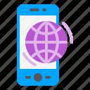 internet, online, phone, smartphone, website