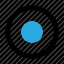 audio, control, player, rec, record icon