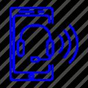 function, network, radio, smartphone, streaming