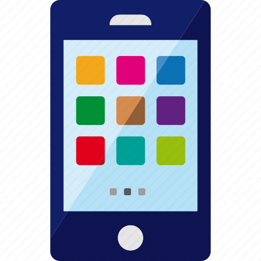 app, application, apps, mobile, smartphone icon