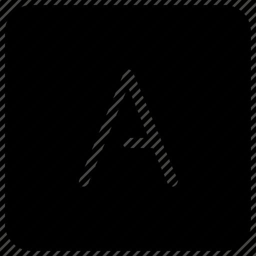 auto, automatic icon