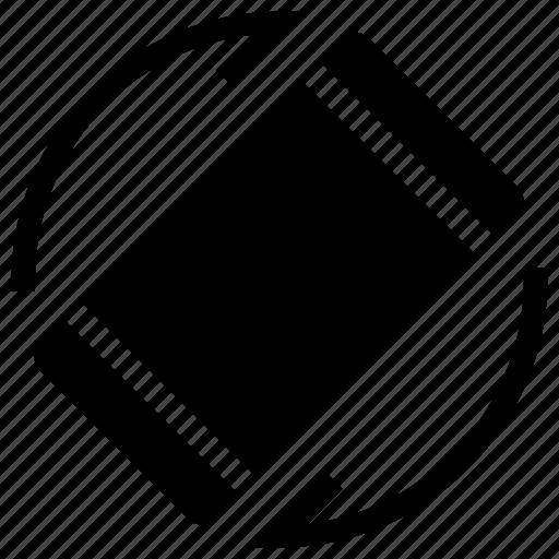 rotatae, screen, smartphone icon