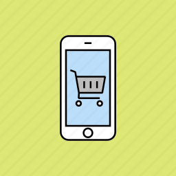 buy, cart, purchase, shopping icon