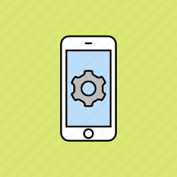 cog wheel, parameters, settings icon