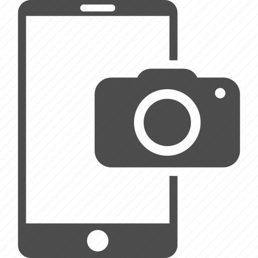 cam, cellphone, mobile phone, pda, photo camera, photography, telephone icon