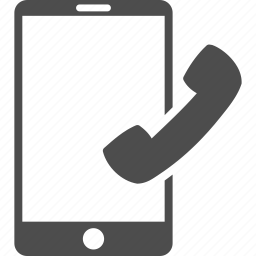 call, cellphone, contact, mobile, phone, smartphone, telephone icon