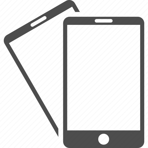 cell phones, cellphone, communication, connection, iphone screen, mobile device, smartphones icon