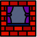 building, construction, tool, window, work