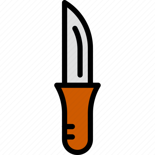 building, construction, knife, tool, work icon