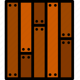 building, construction, parquet, tool, work icon