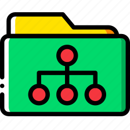 clipboard, document, file, folder, paper, share icon