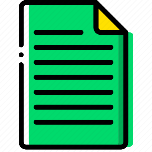 clipboard, document, file, folder, paper, write icon