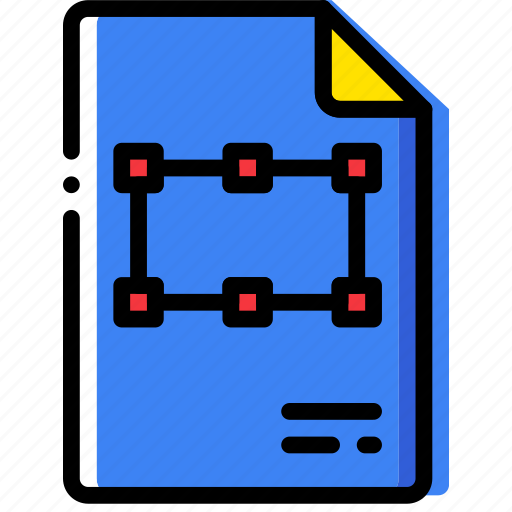 clipboard, document, file, folder, indd, paper icon