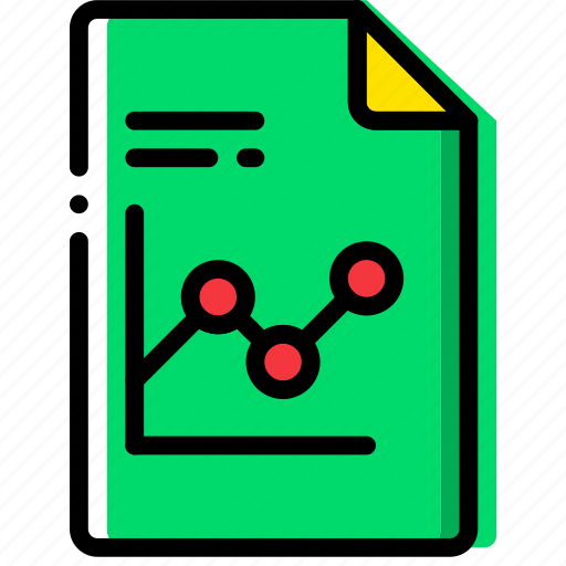 clipboard, document, file, folder, graphic, paper icon