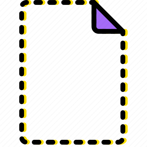 clipboard, cut, document, file, folder, paper icon