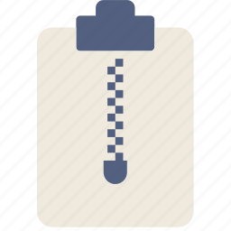 archive, document, file, note, paper, write icon