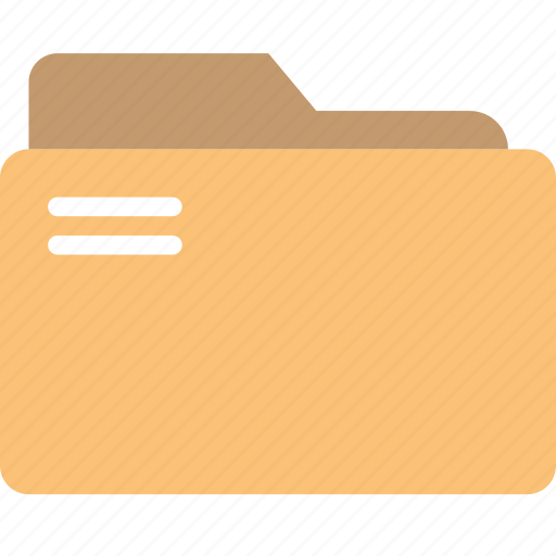 document, folder, note, paper, write icon