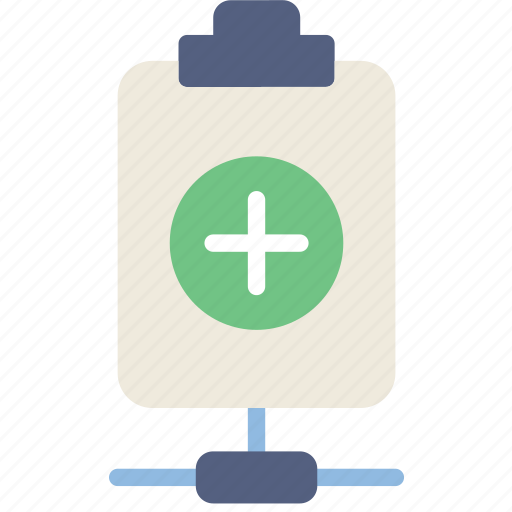 add, connect, document, file, note, paper, write icon