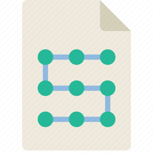 css, document, file, note, paper, write icon