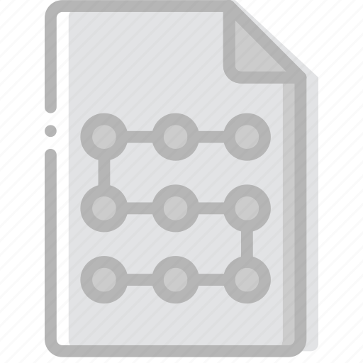 css, document, file, paper, write icon