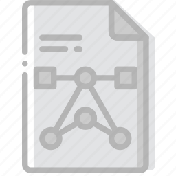 document, eps, file, paper, write icon