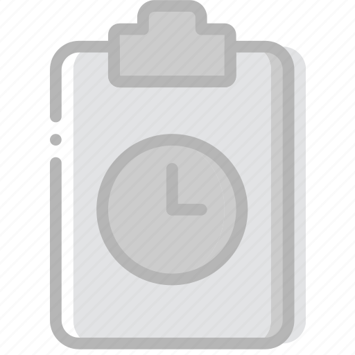 document, file, for, paper, wait, write icon
