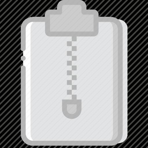 archive, document, file, paper, write icon