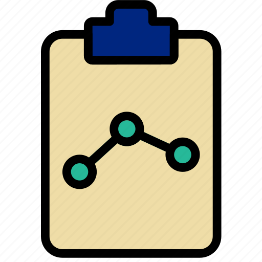 document, file, note, paper, share, write icon