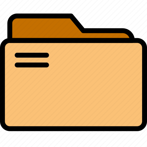 document, folder, note, paper, write icon