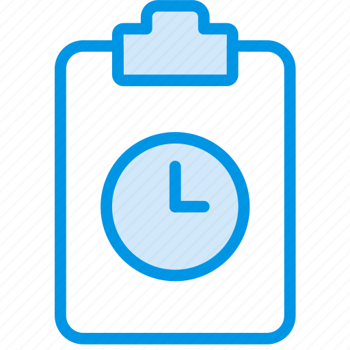 document, file, for, note, paper, wait, write icon