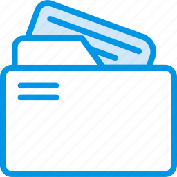 content, document, folder, note, paper, write icon
