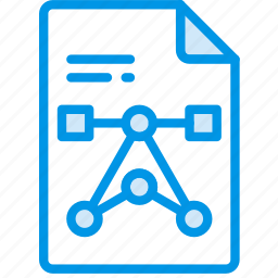 document, eps, file, note, paper, write icon