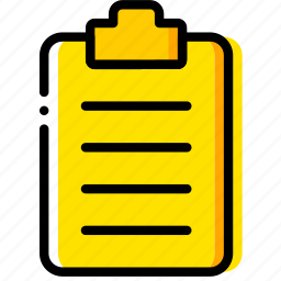 content, doc, document, file, paper, write icon