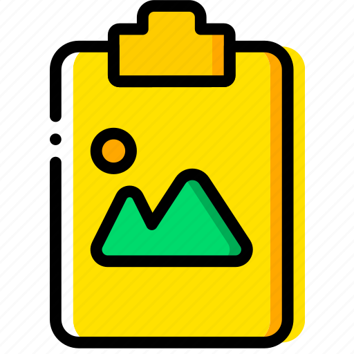 doc, document, file, image, paper, write icon