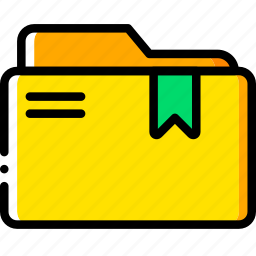 doc, document, folder, important, paper, write icon