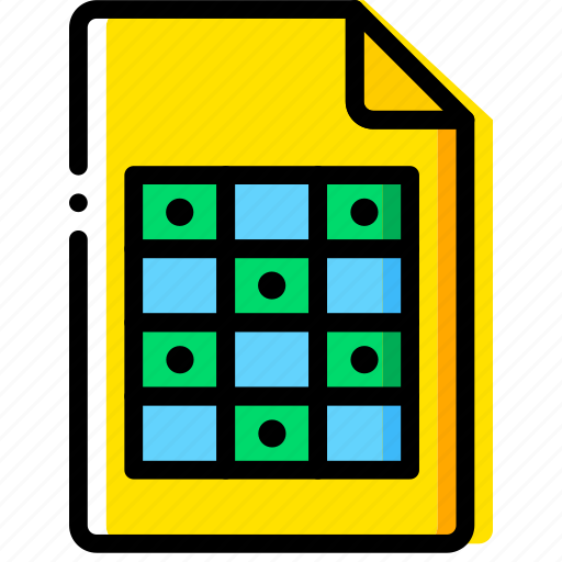 doc, document, file, paper, write icon