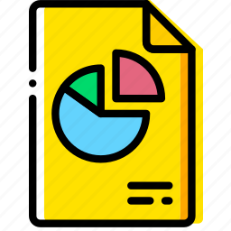 doc, document, file, paper, pptx, write icon