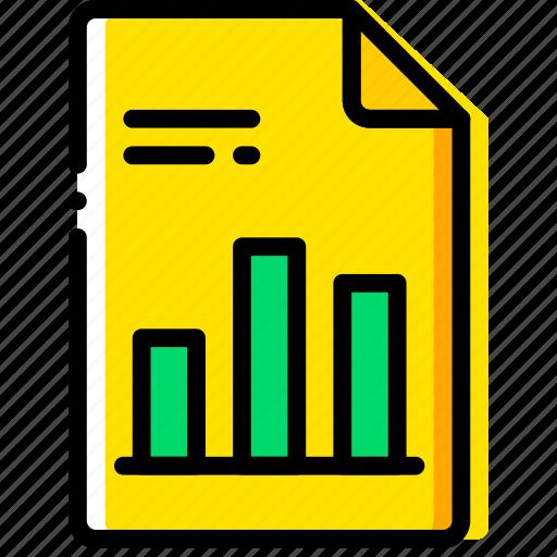doc, document, file, graphic, paper, write icon